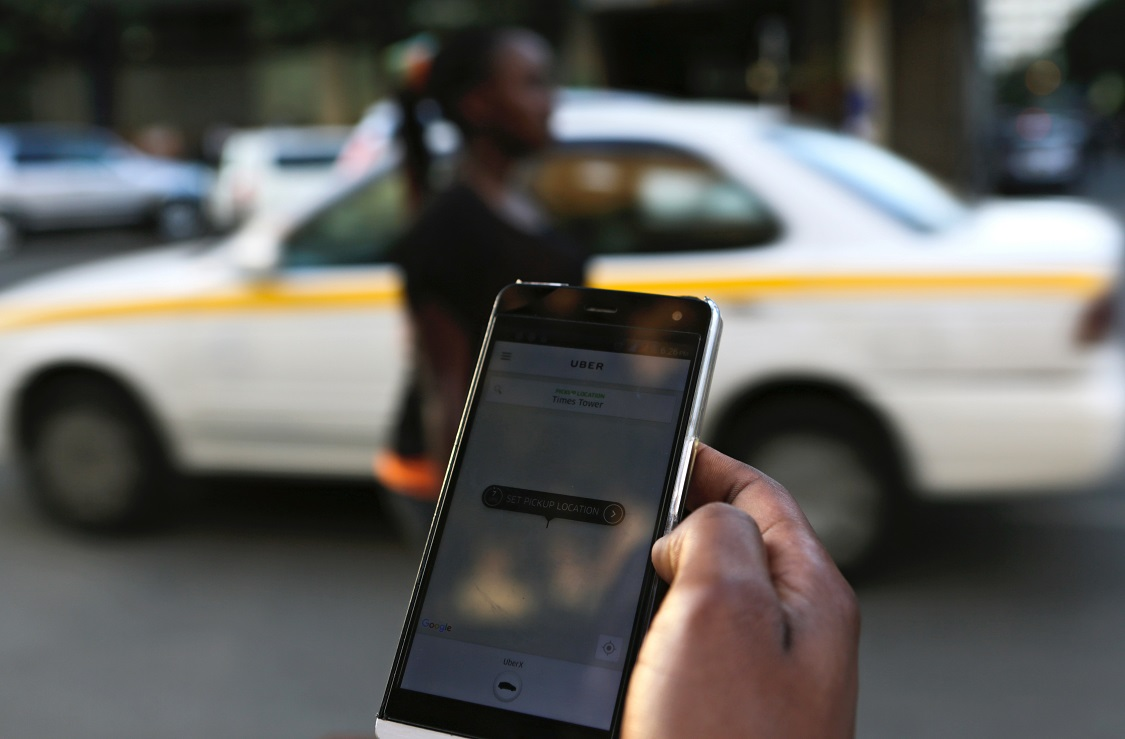 Uber to face commission capping regulations in Kenya
