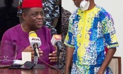 FFK calls Nigerian Journalist Stupid