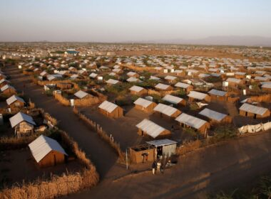 UN Provides Alternative-stay Arrangements for Refugees