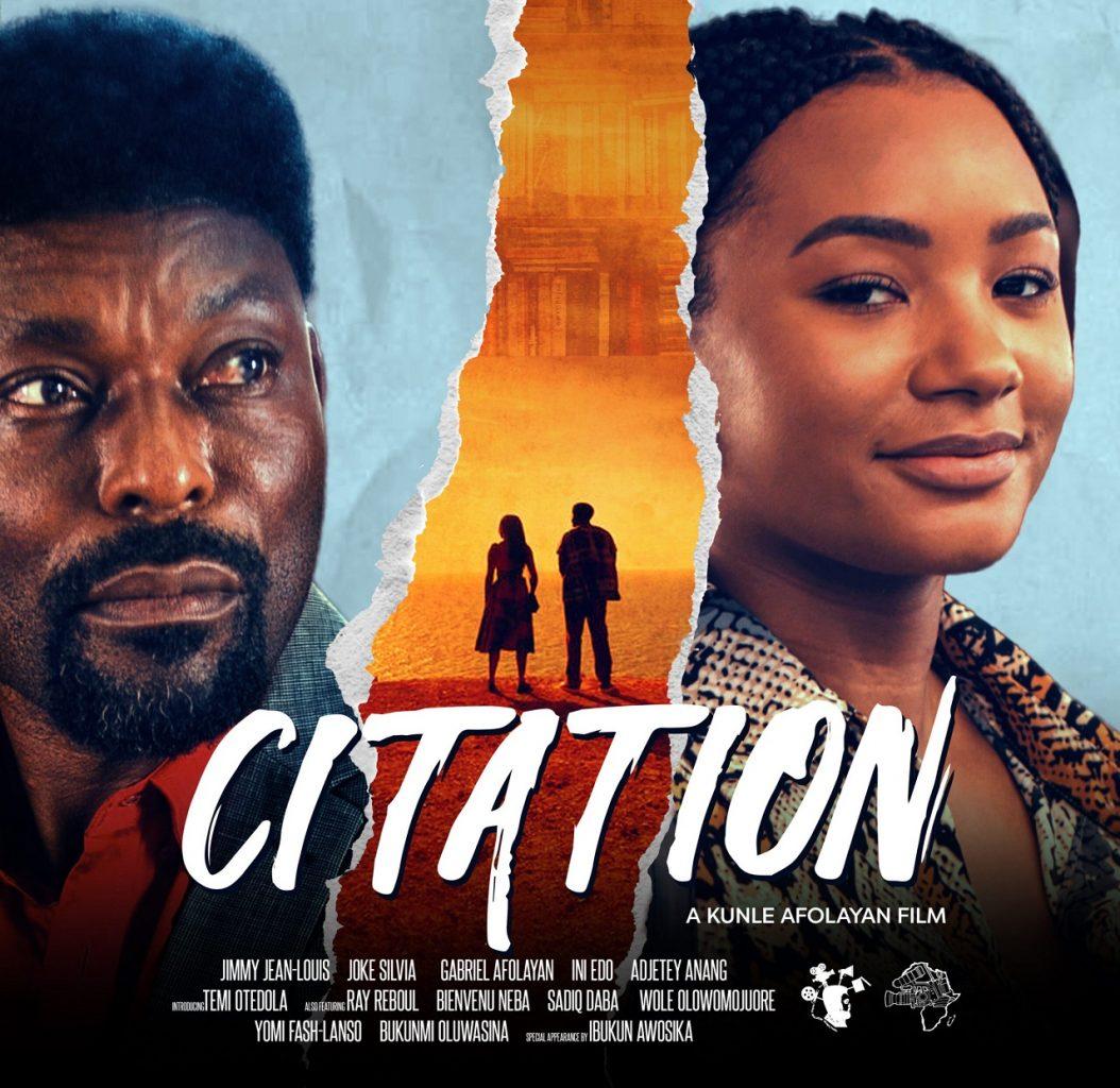 Nollywood on Netflix - A Few Good Ones