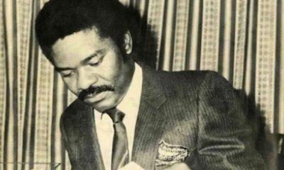 Dele Giwa: Heroes Don't Die