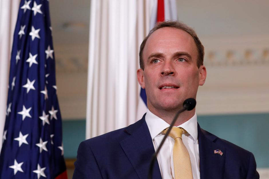 Kenya is Being Prepared for COVID-19 Vaccine Roll Out - Raab