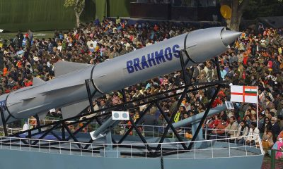Egypt Listed in Countries Set to Purchase Indian Missile Systems