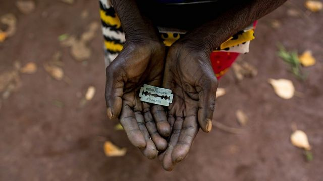 Ghanaian Seeks ECOWAS Legislation to End FGM and Child Marriage