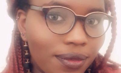 Farida Abike signs book deal