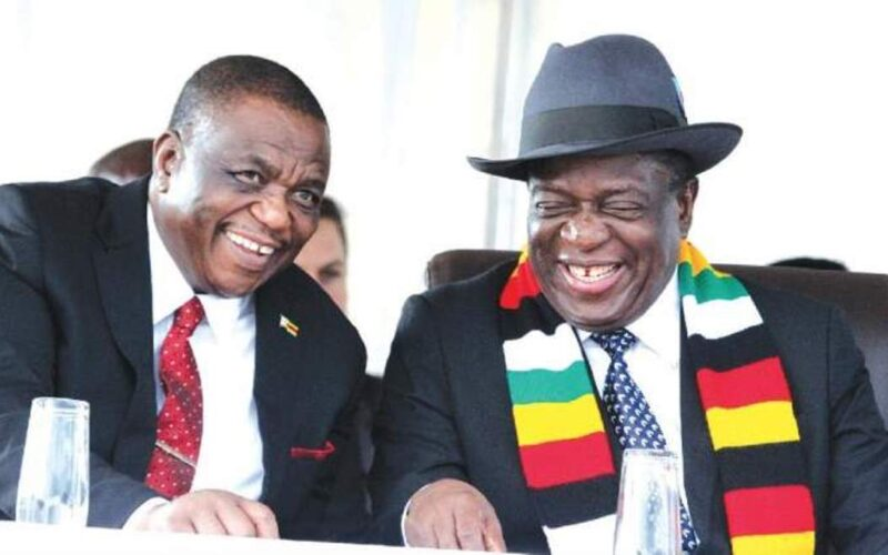 Gukurahundi Tops Agenda as Mnangagwa Meets Matabeleland Chiefs (News Central TV)