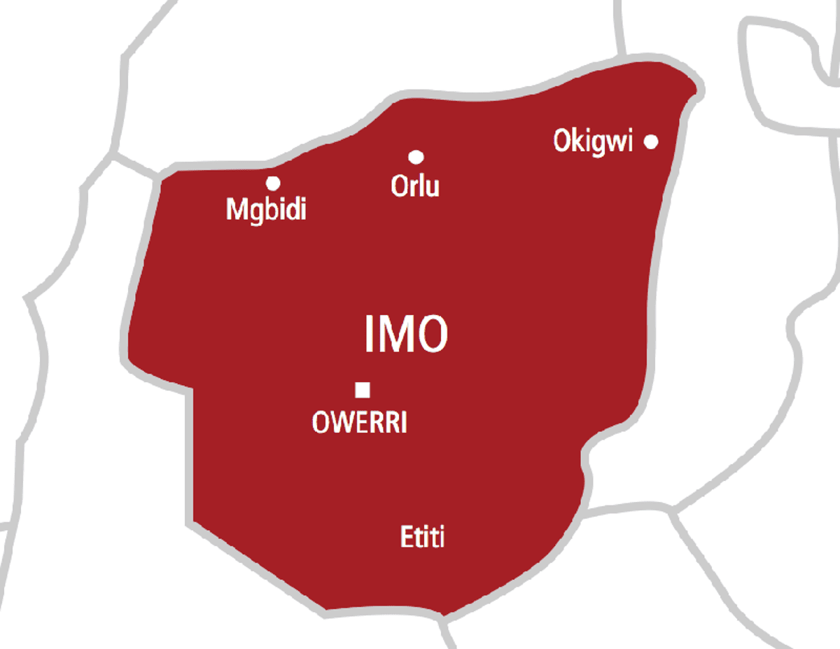 2 Injured as Gunmen Attack Another Police Station in Imo State