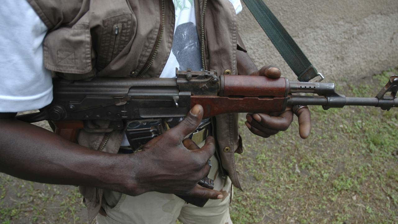 Gunmen Attack Kaduna Hospital,Kidnap Two Nurses On Duty