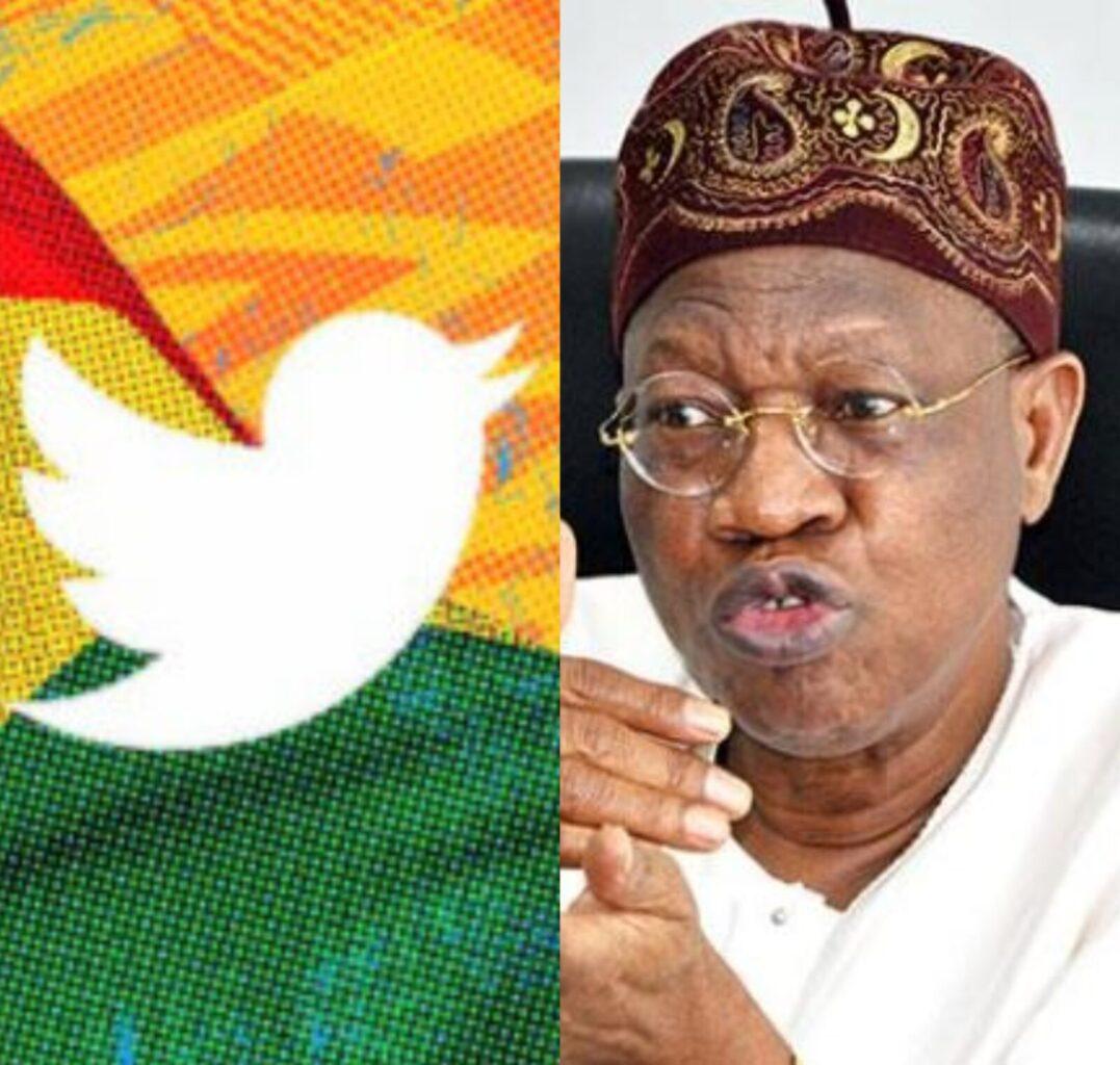 FG vs Nigerians in Twitter Africa Blame Games