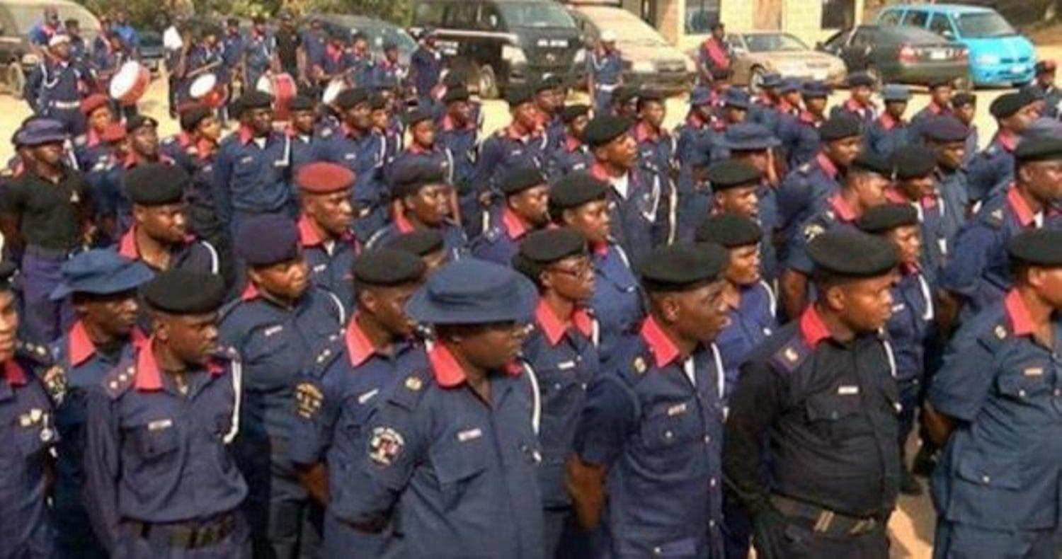 Nigeria Security and Civil Defence