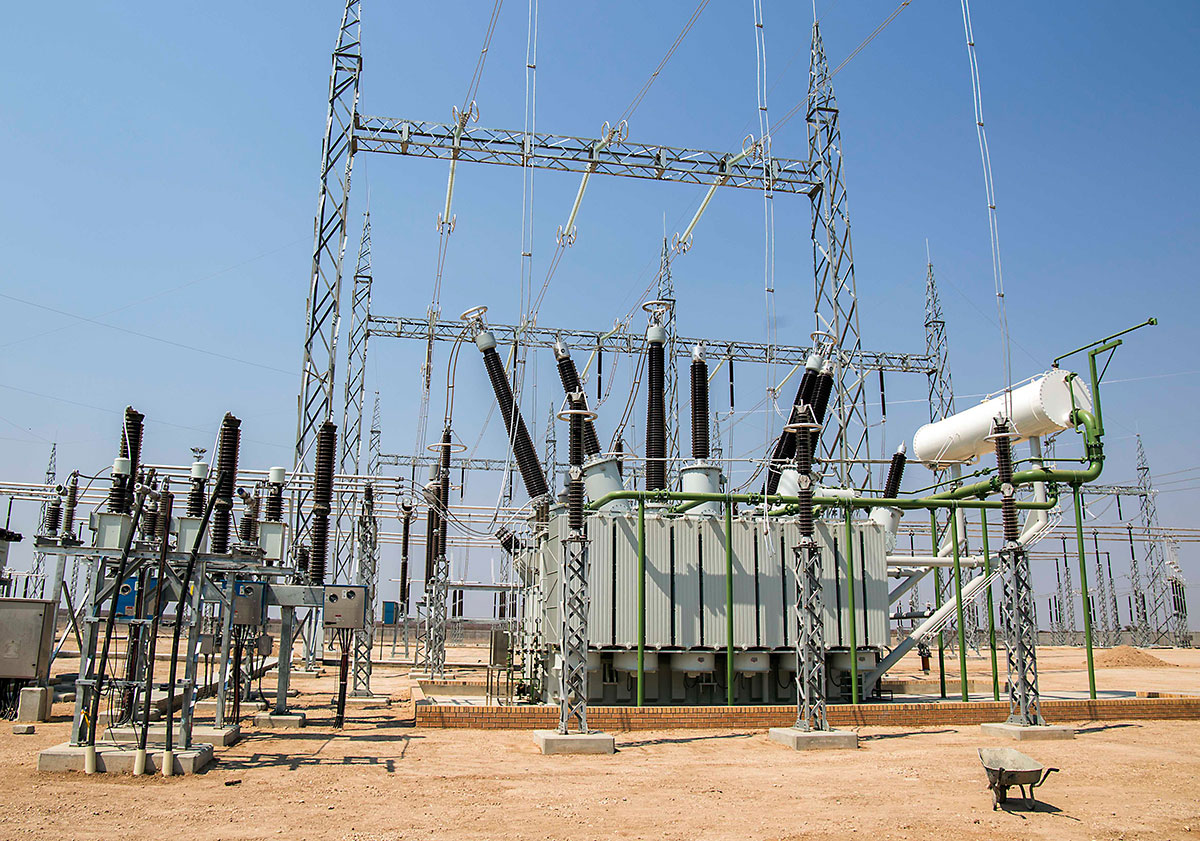 Namibia's Nampower Ready for Eskom Shutdown