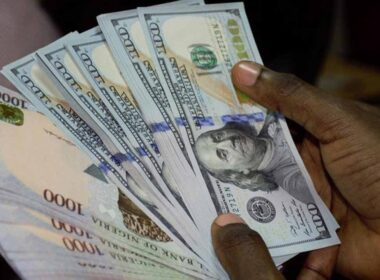 Nigeria's External Reserves Dipped by $523m in Two Weeks