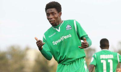 Tusker FC sign former Gor Mahia defender Ochieng