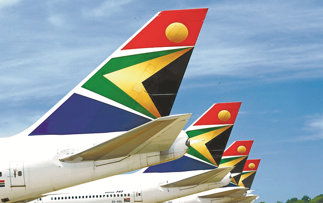 South Africa's Pilots' Association Head to Court