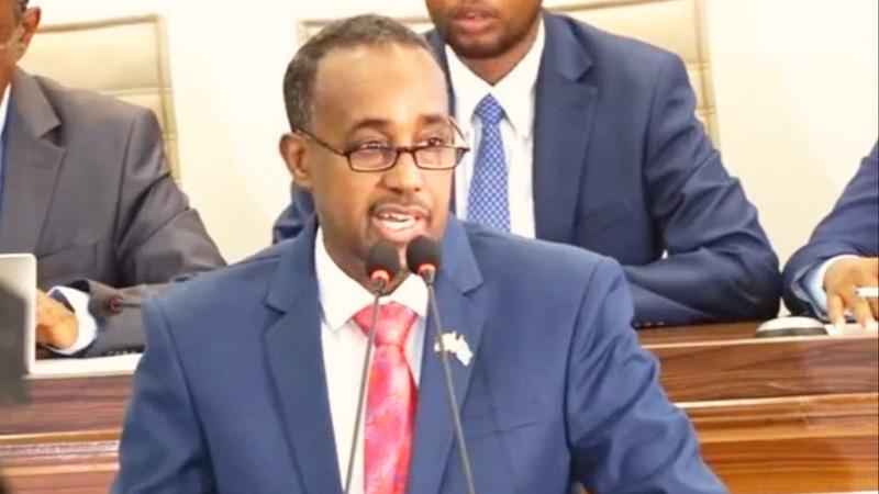 Mohamed Abdullahi Mohamed has appointed a new prime minister