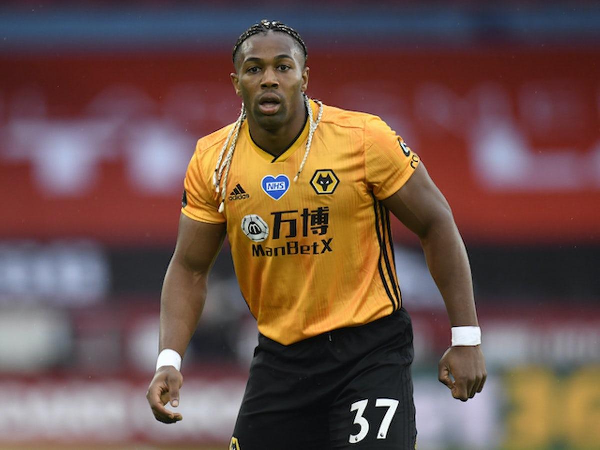 Mali Spain Invite Wolverhampton S Adama Traore
