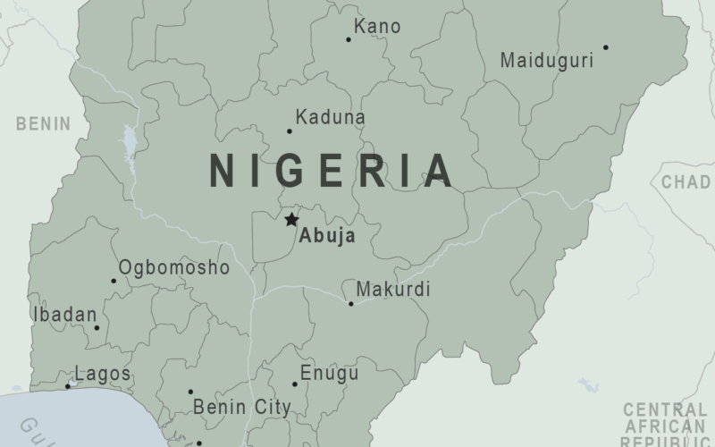 Nigeria's FG Maps out High Risk Areas