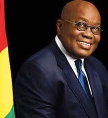 """Engage In Responsible Mining Don't Hurt The Environment"" -Akufo-Addo"